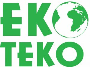 EkoTeko-hankkeen logo