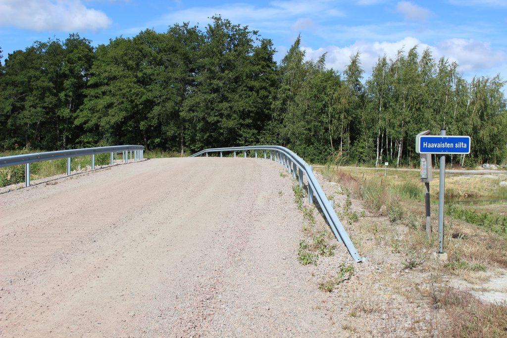 Haavaisten silta