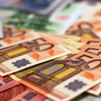 Euroja verkkoon 1